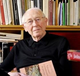 Michel Baridon
