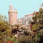 Clôture du Jardin Favier