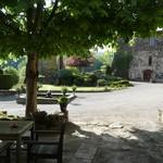 Jardin de Saint Saturnin
