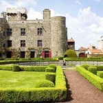 Jardins du Château d'Opme