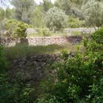 Domaine d'Orvès - Restauration des restanques