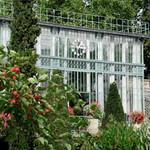Serres du Jardin des Plantes de la ville de Rouen