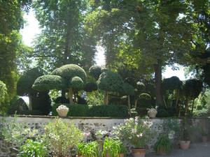 Le Parc de Portabéraud