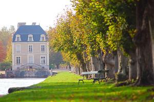 Parc de Lathan