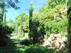 Jardin des Oules