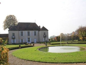 Jardin de Silière