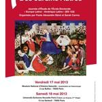 Publication des Actes « Des jardins autres »