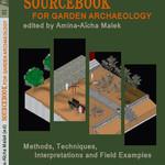 Sourcebook for Garden Archeology