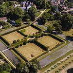 Colloque International « Le Jardin de la Renaissance entre Arts et Sciences » 16 et 17 Juillet 2019