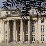 Création de l'institut européen des jardins et paysages (IEJP)