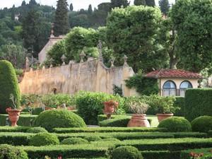 « La transmission et la Pérennité des jardins »