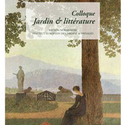 Actes du colloque Jardin & littérature