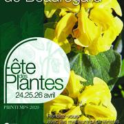 REPORT Fête des Plantes de Saint Jean de Beauregard Printemps 2020
