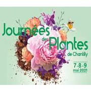 ANNULATION Journées des Plantes de Chantilly - Printemps 2021