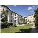 Jardin de vie du Groupe Hospitalier Diaconesses Croix Saint-Simon
